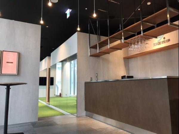 羽田イノベーションシティにスポーツの拠点がオープン!サムネイル